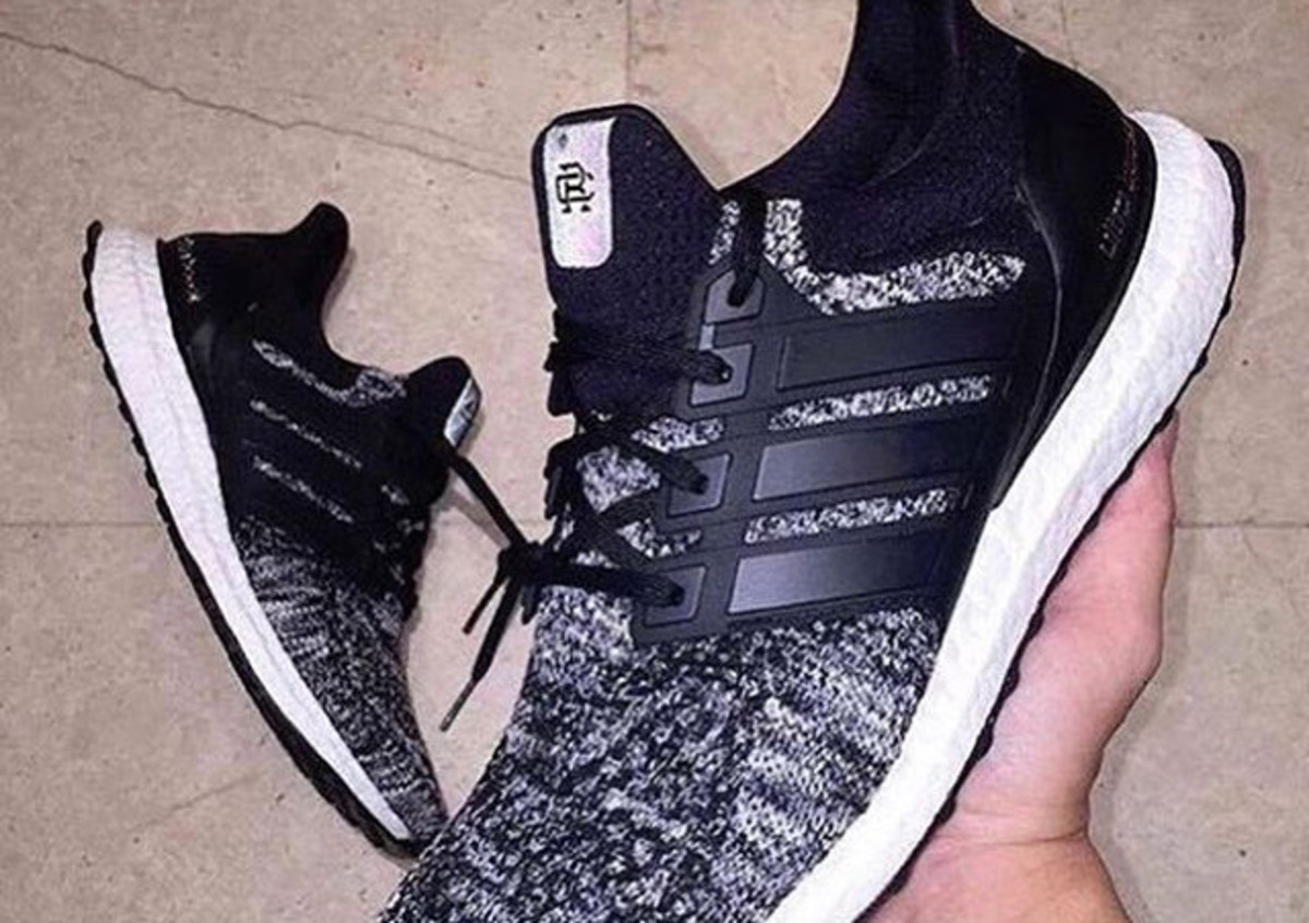 f583fe8be30 Reigning Champ Has an adidas Ultra Boost Collaboration on the Way ...