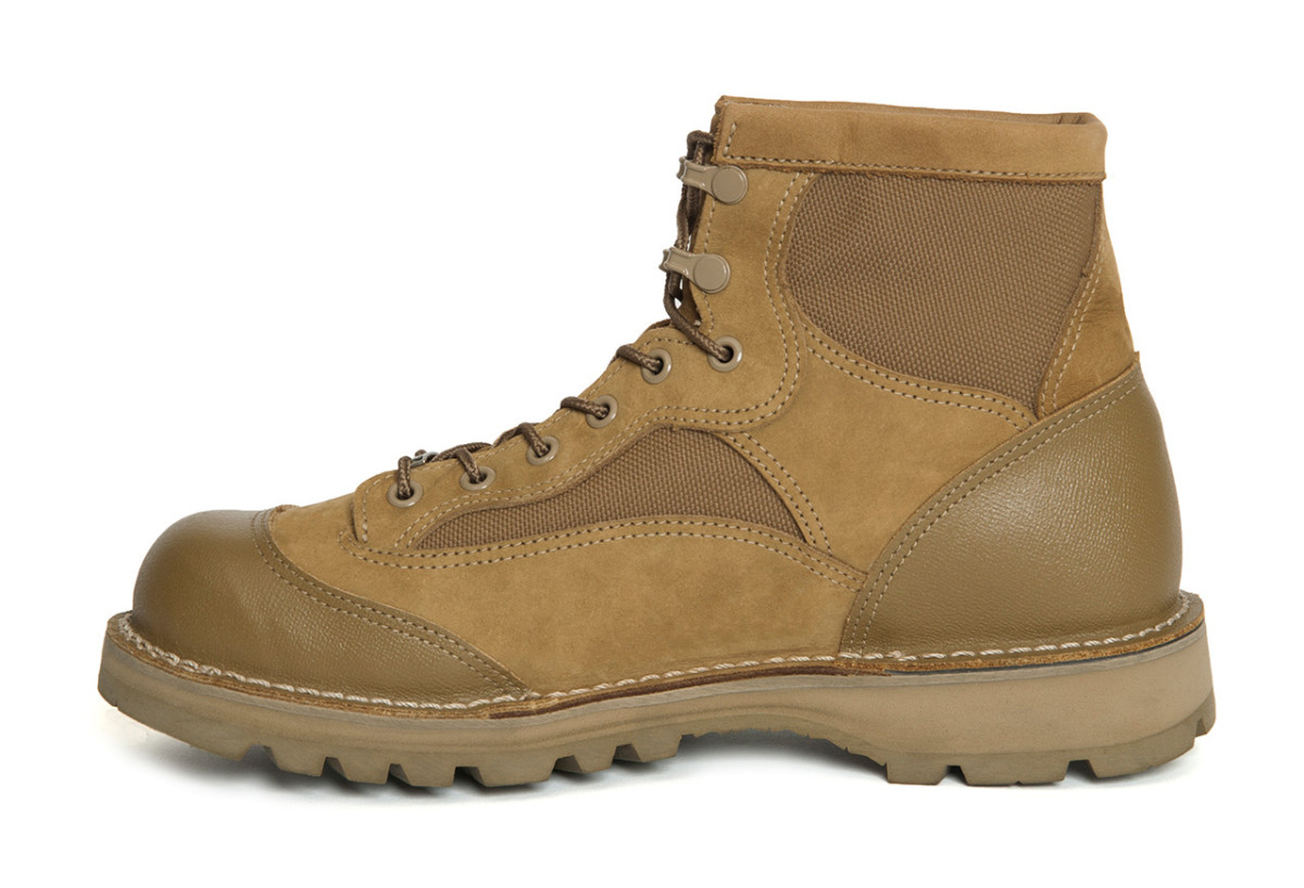 N.HOOLYWOOD & Danner Team Up on the Military-Inspired USMC RAT 6 ...