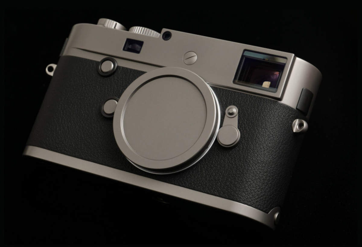 Image via: Leica Rumors