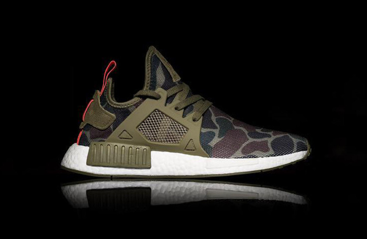 Fall is Here! Get this Deal on Adidas Men's Men's NMD R1 Primeknit