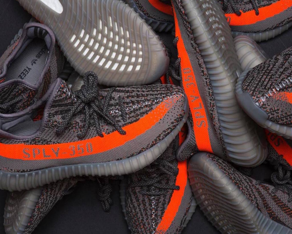 quality design 2a939 112df Early Links for the adidas Yeezy Boost 350 V2
