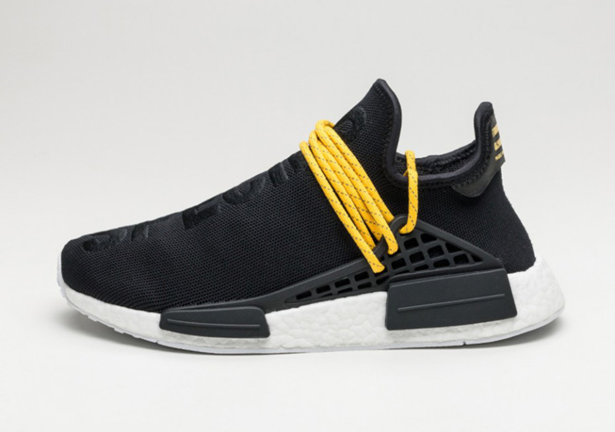 These Pharrell x adidas NMD Colorways Launch Next Week - Freshness Mag bec787ef84