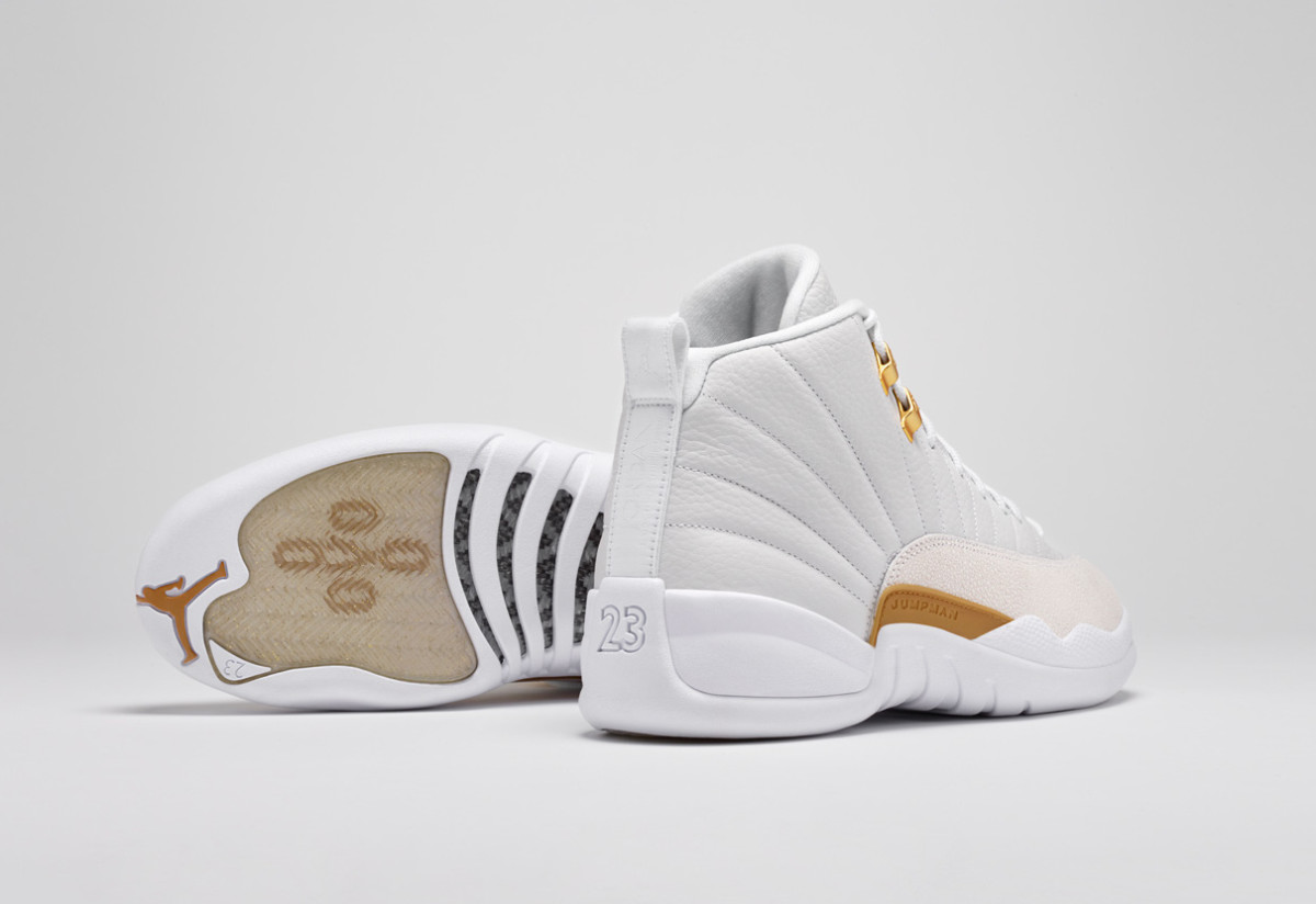 outlet store 9fa5d 18300 The Air Jordan 12 OVO Is Releasing Through Nike SNKRS  Drawing ...