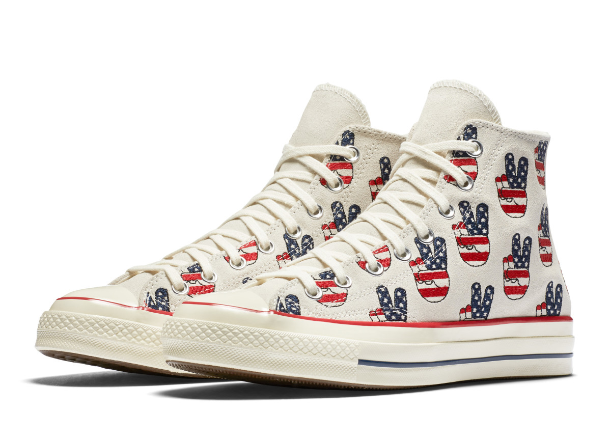 4f7a48ffa709 Get Ready for Election Day With This Converse Chuck Taylor All Star ...
