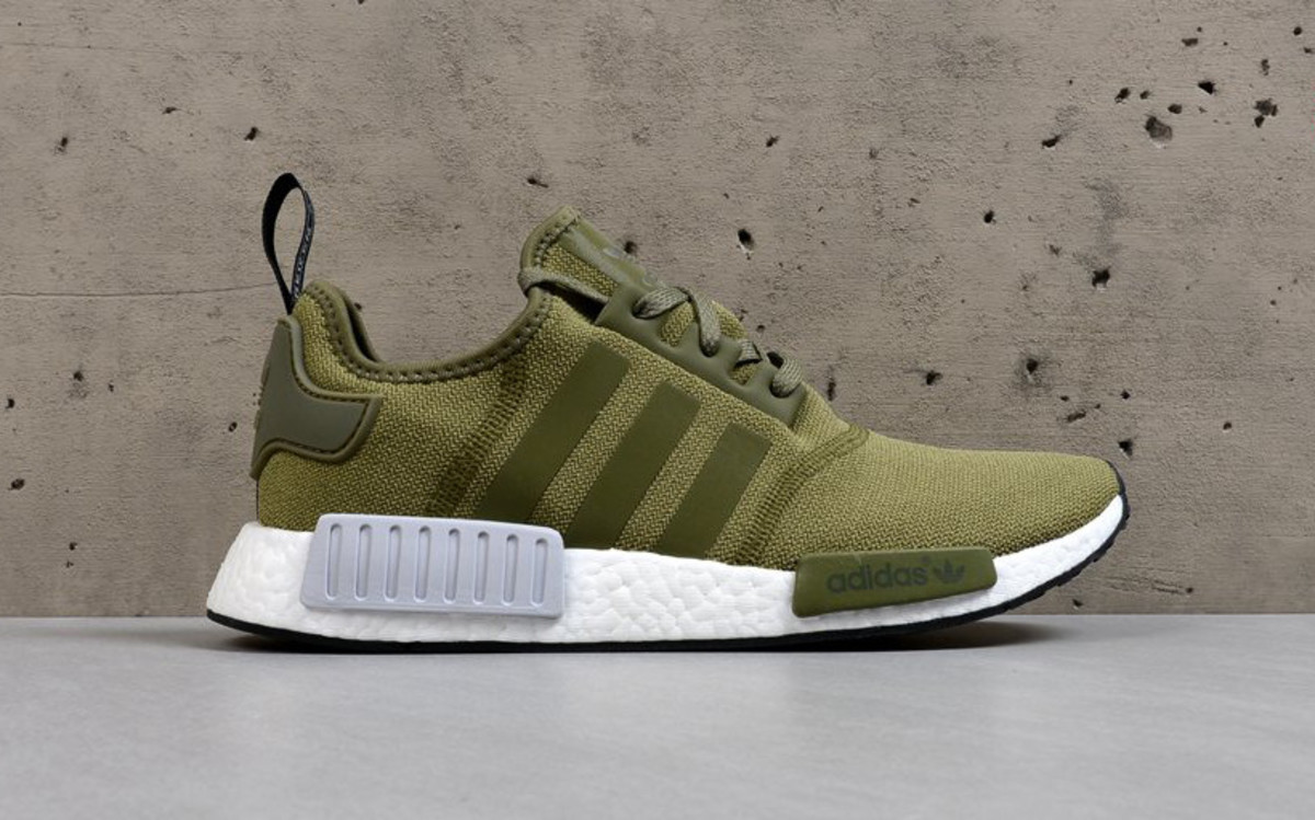 new product a60f0 57bae The adidas NMD R1