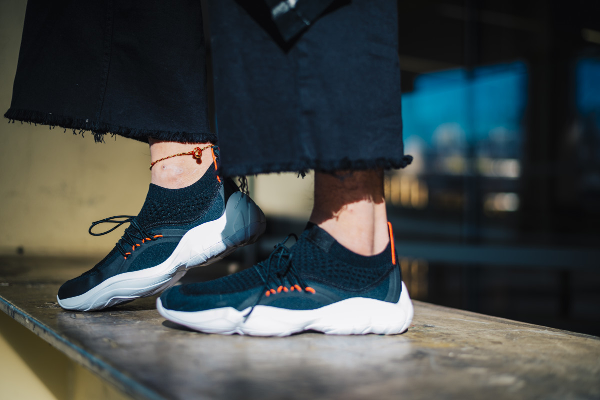 Reebok Classic s New DMX Fusion Is Inspired by the Past but Styled ... 86f2fd79b