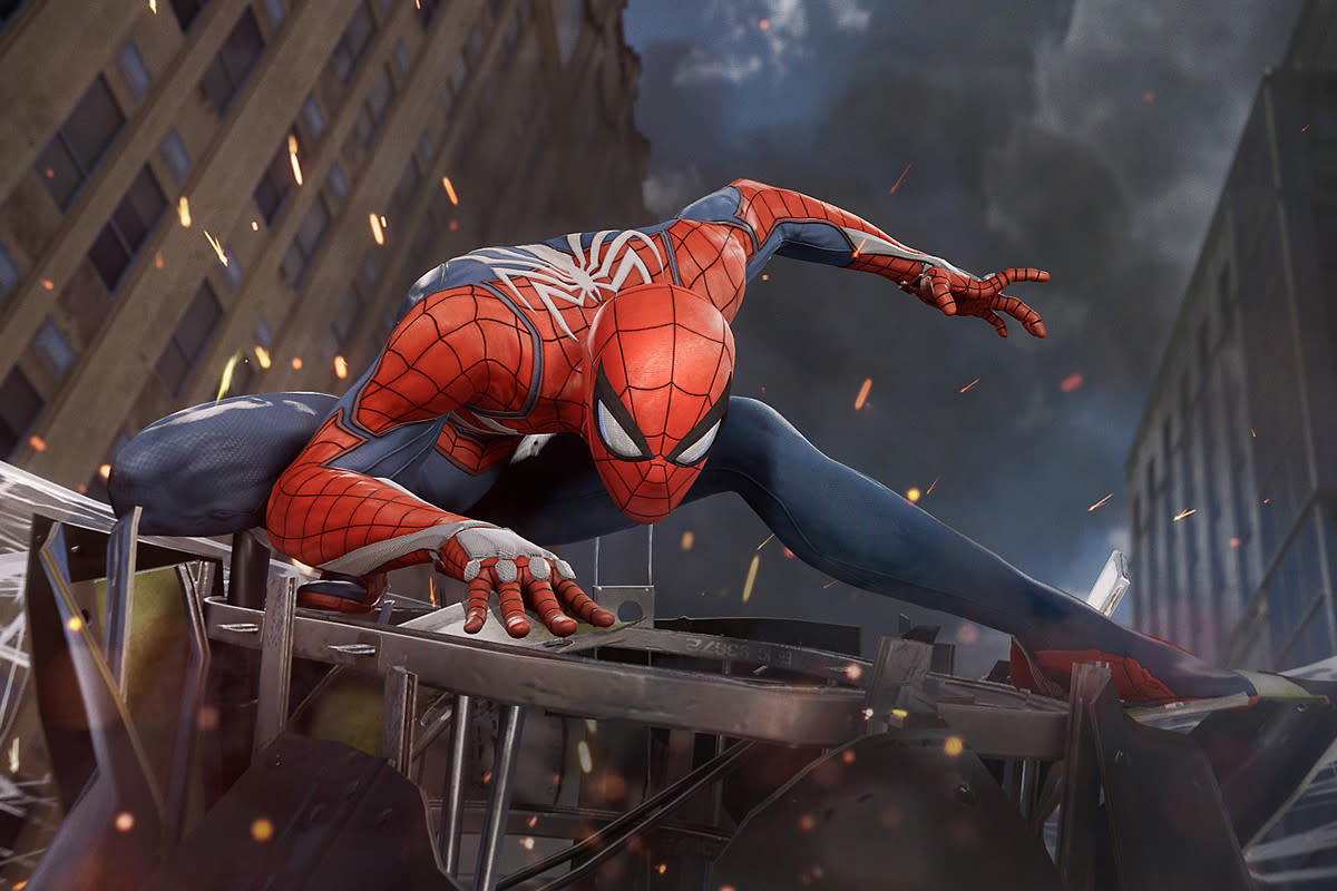 spider-man-playstation-4