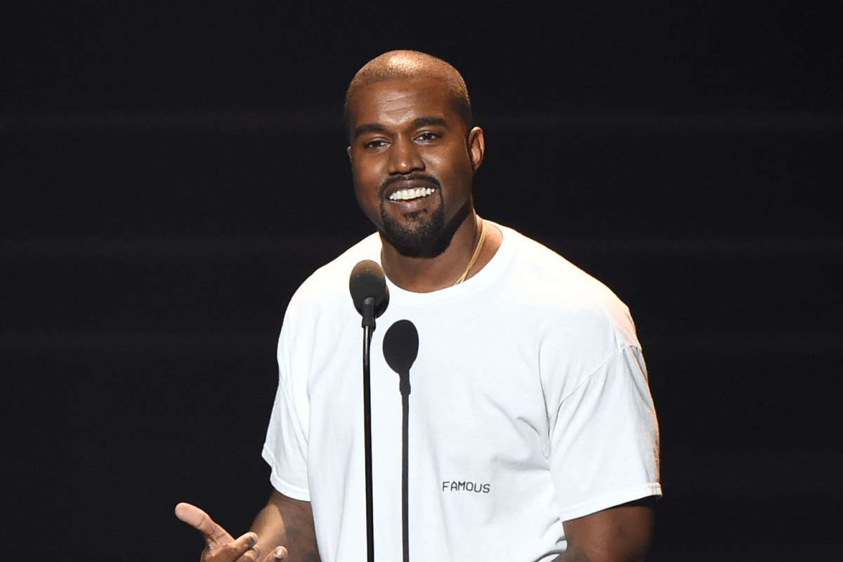 kanye-west new-album-announcement
