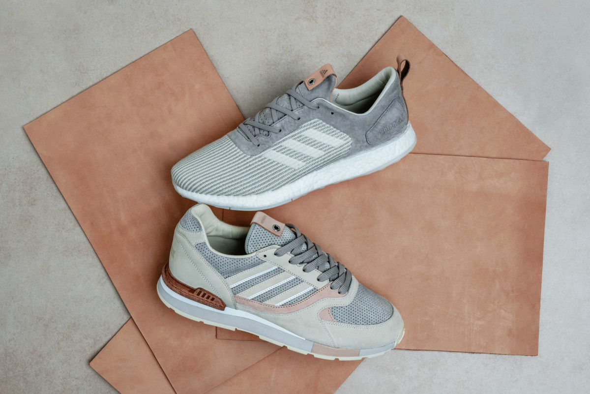 9e923b2bd7ecd Solebox and adidas Consortium Pay Homage to Italian Craftsmanship ...