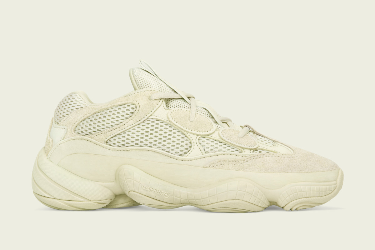 61d8ca22cef03 Image via  adidas. Image via  adidas. Kanye West and adidas have officially  announced the launch of the YEEZY ...