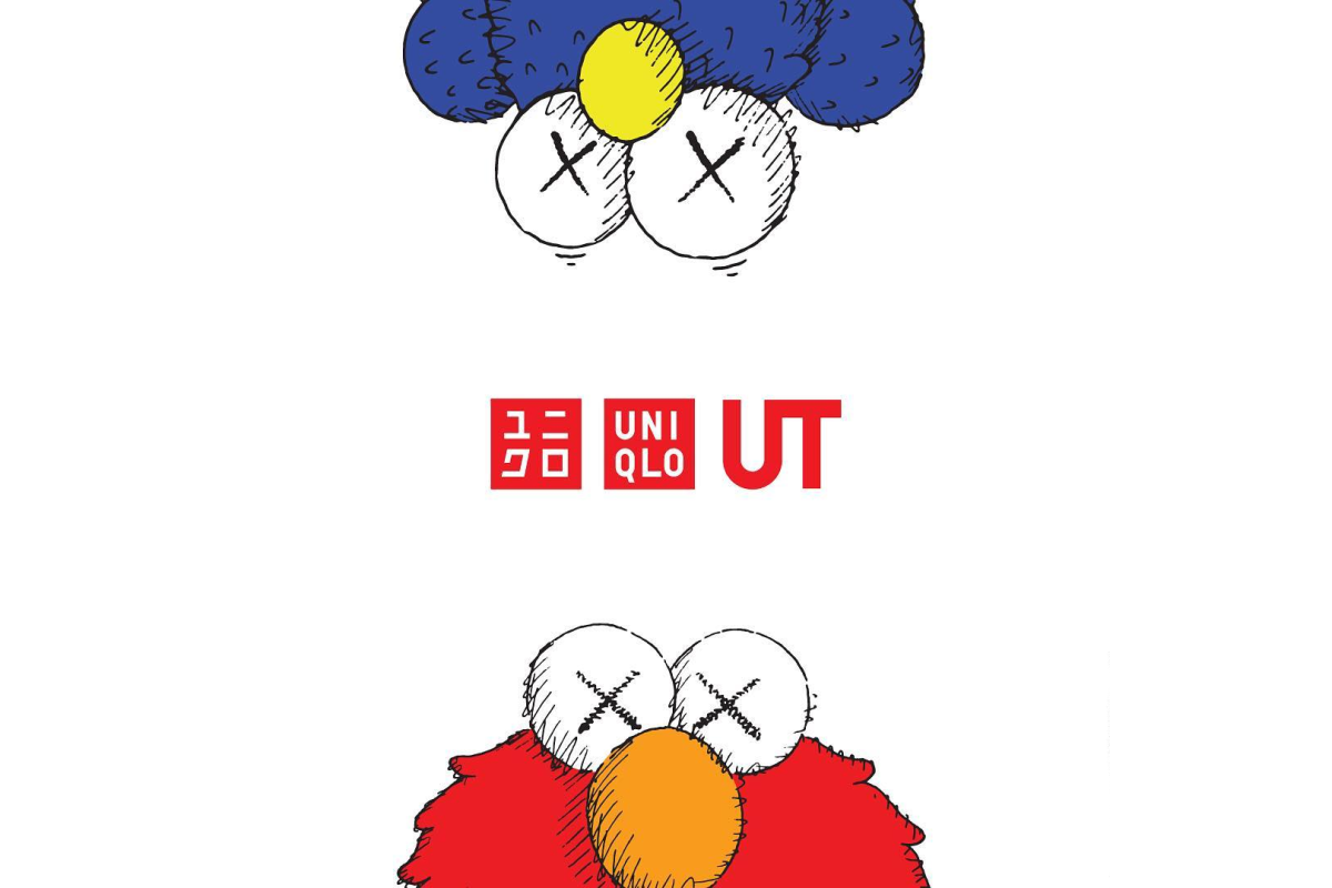 Image via: UNIQLO