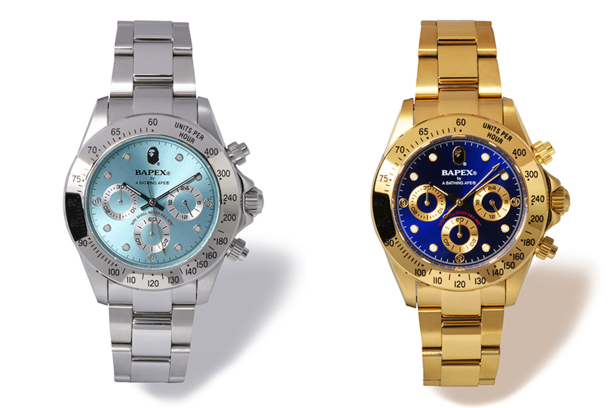 bape-type-3-bapex-watches-silver-gold-00