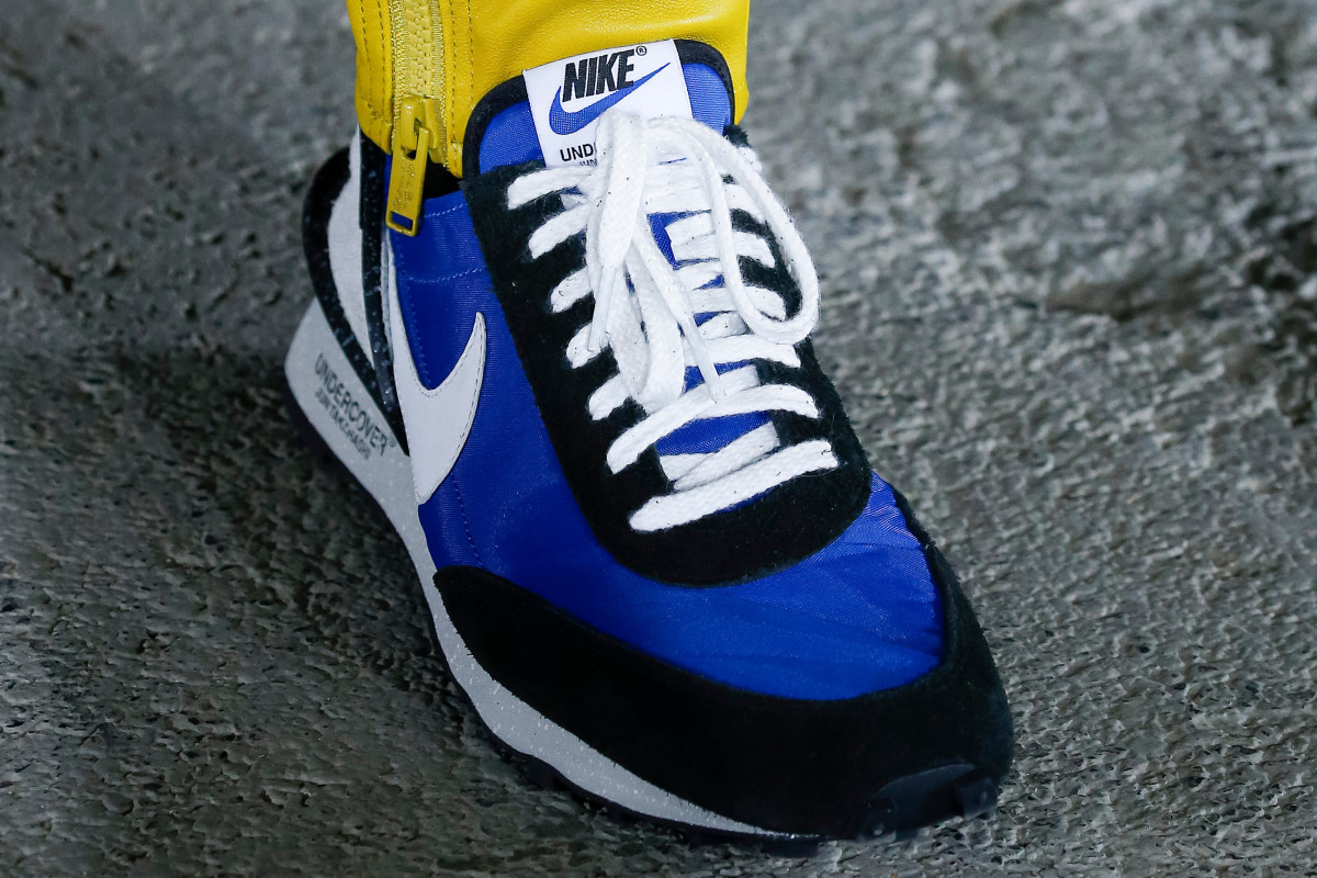 ce99320f822f UNDERCOVER Showcases New Nike Collaborations at Paris Fashion Week ...