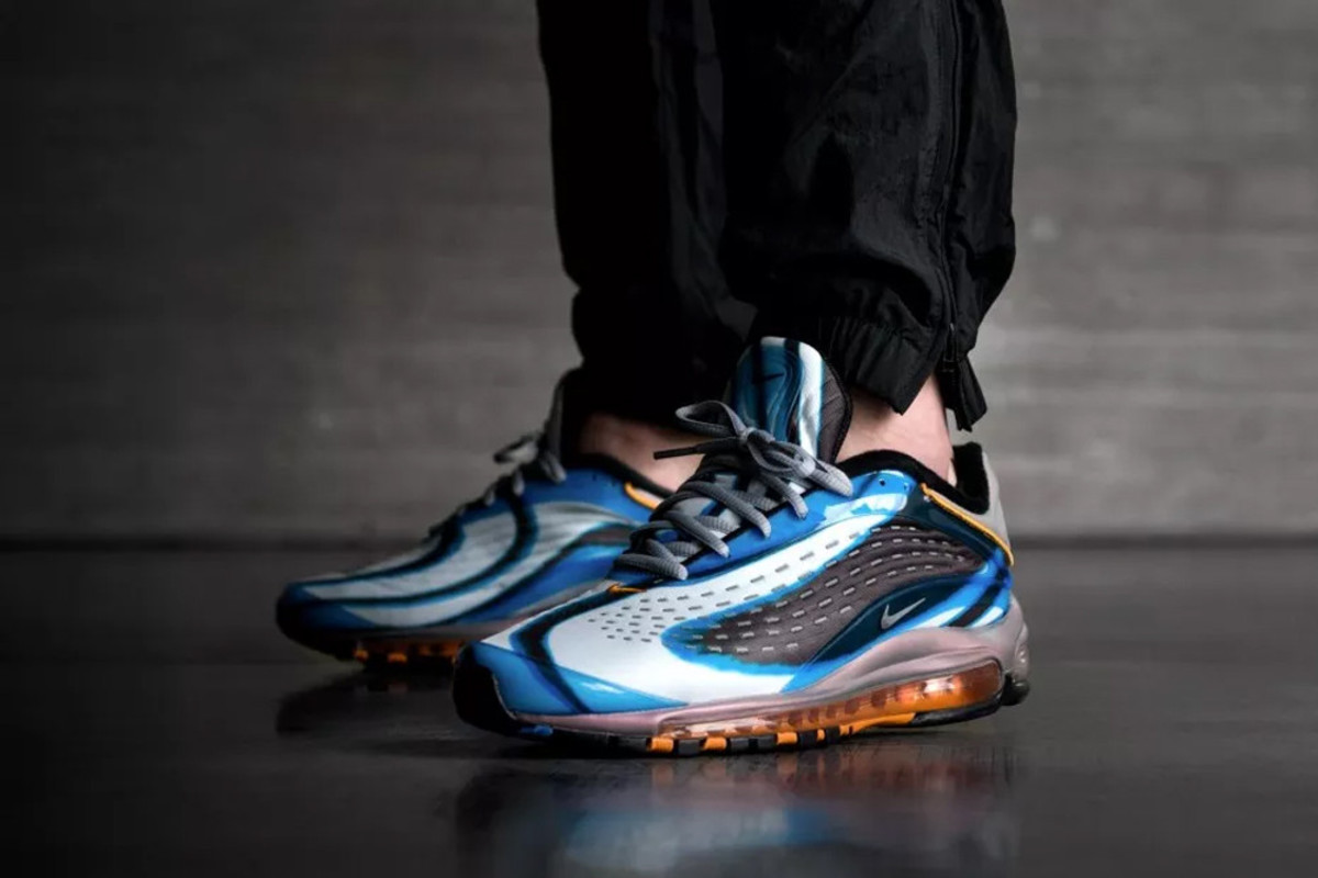d38e07b5215 The Nike Air Max Deluxe Is Returning in OG