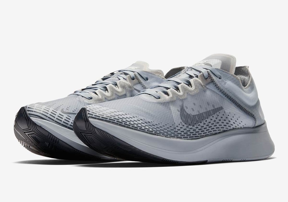 a13570ed0ef5a Nike s Latest Performance Running Model is the Zoom Fly SP Fast ...