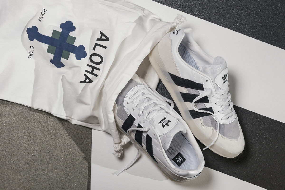 adidas Skateboarding Presents Mark Gonzales  New Signature Shoe 4eed5088f1a
