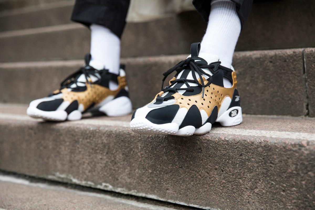 8fcaa3b67db3 The 3D OP.98 Is Reebok s Latest Take on a  90s Classic - Freshness Mag