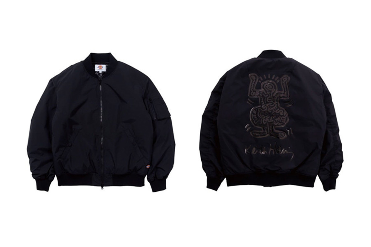 dickies-keith-haring-black-line-collection-00