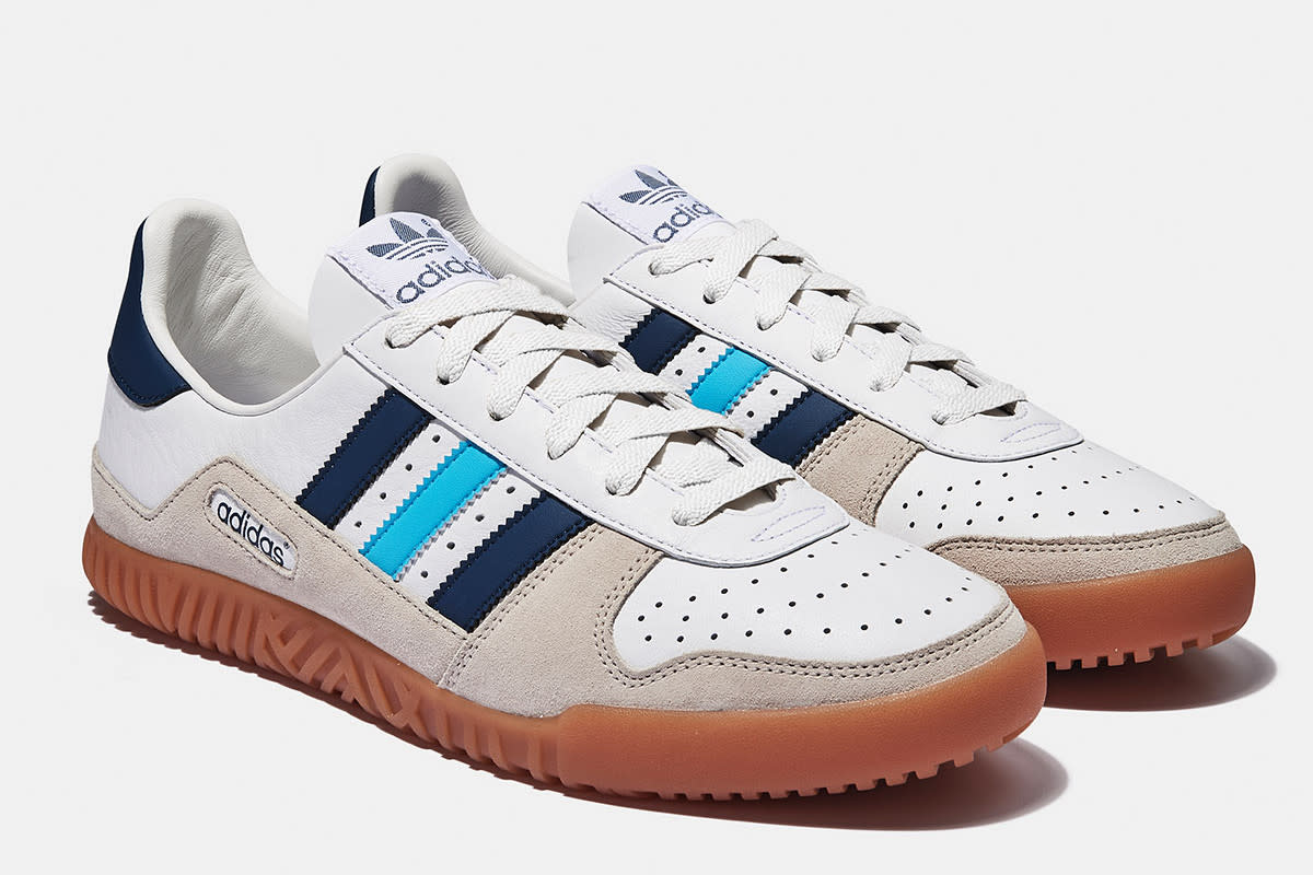 adidas SPEZIAL Unveils Fall/Winter 2018 Collection