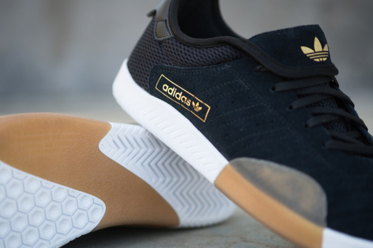 bd25a9ad16b adidas Skateboarding s New 3ST.003 Features a Progressive Design Made for  Skate - Freshness Mag