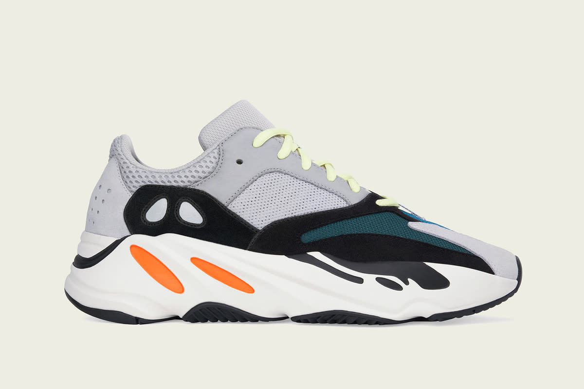 outlet store d7756 e9aed Here's Where You Can Buy the YEEZY BOOST 700 - Freshness Mag