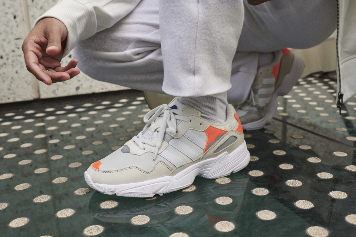 48441a4985f2d2 adidas Originals Debuts a Trio of New Yung 96 Colorways for Fall ...