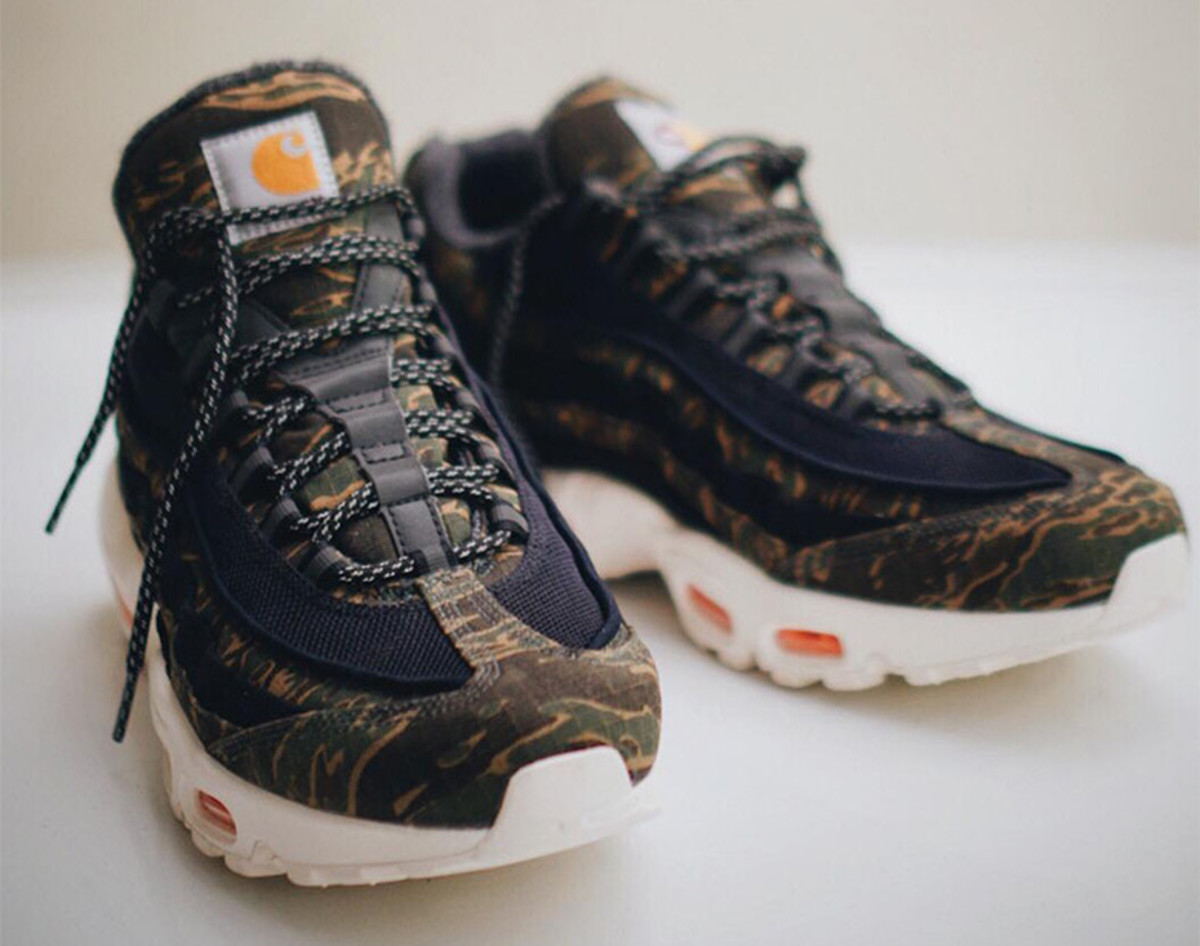 carhartt-nike-air-max-95-first look