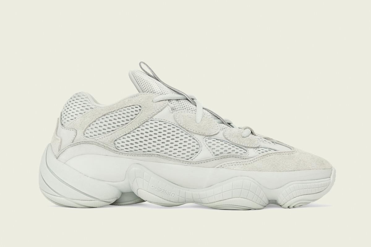 25073c3461a77 adidas Originals and Kanye West Announce November 2018 Releases ...