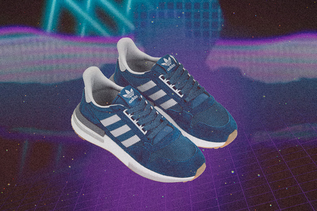 9db00560893d2 Sneakersnstuff Is Dropping an Exclusive adidas ZX500 RM - Freshness Mag