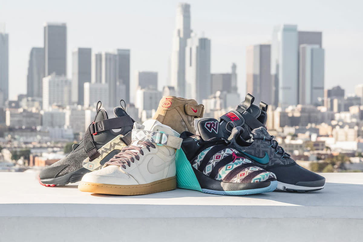 fe7cc887440b5 Nike Reveals N7 Holiday 2018 Collection - Freshness Mag