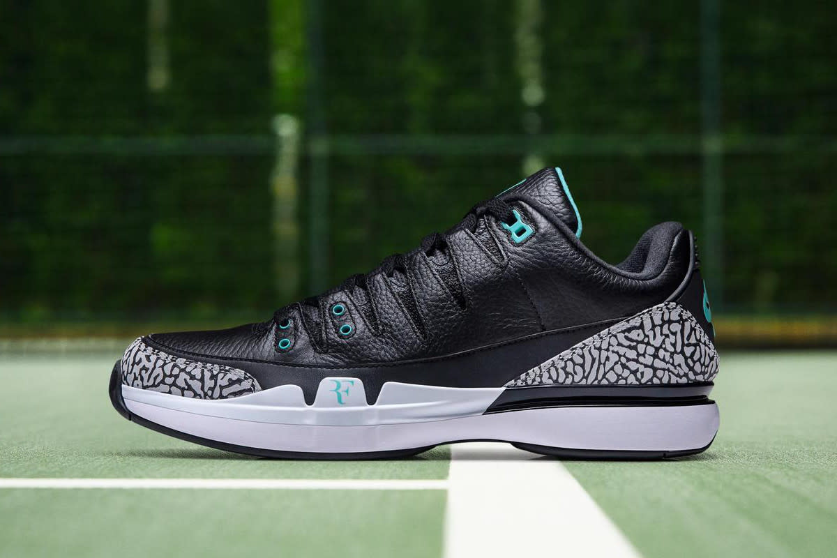 4154c61ba4 Image via: atmos. Image via: atmos. Originally previewed here, this  forthcoming colorway of the NikeCourt Zoom Vapor RF x ...
