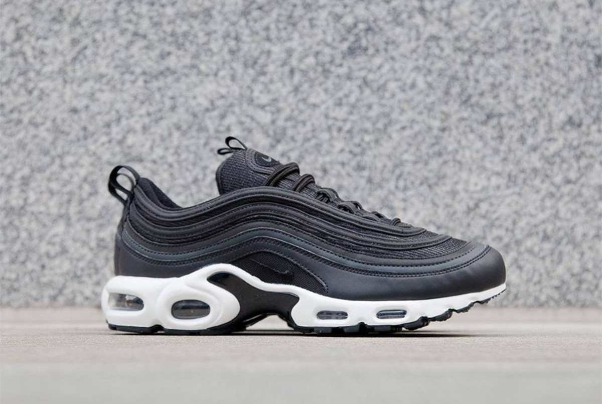 new arrivals 04000 f1c10 NikeLab Creates a Hybrid Model Combining the Air Max 97 With ...