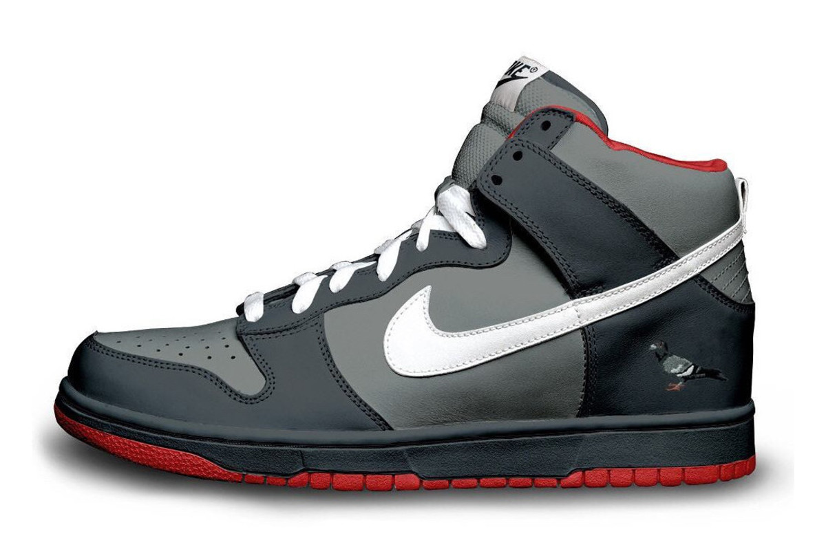 nike sb dunk high pigeon 01