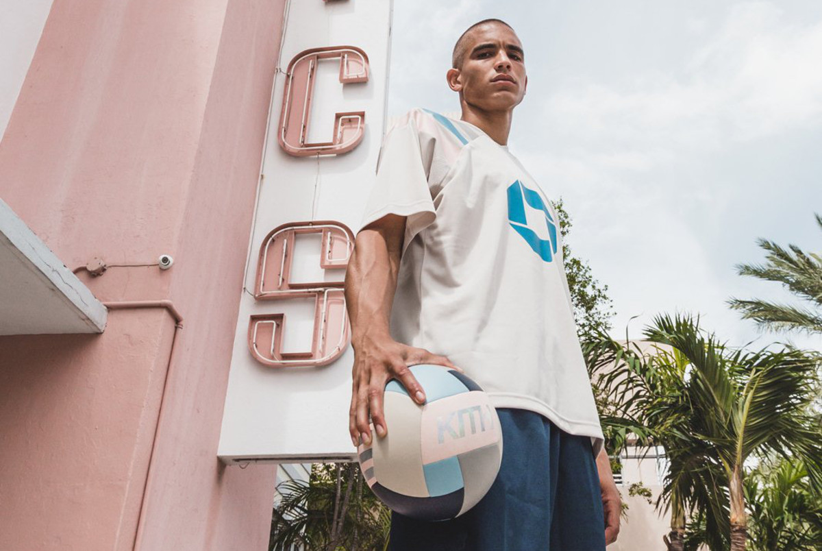 best service e5f10 c0dcd Kith and adidas Soccer Unveil Their Season 2 Lookbooks - Fre