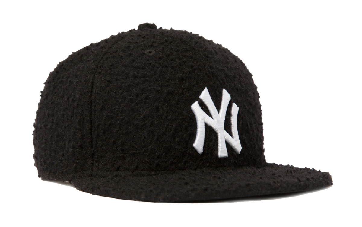 cc2144624b5b5 Aimé Leon Dore and New Era Reimagine New York Yankees Caps With ...