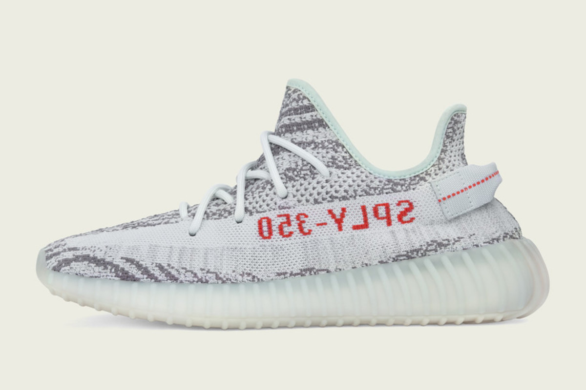 caf158dda Here s the Store List for the adidas YEEZY BOOST 350 V2