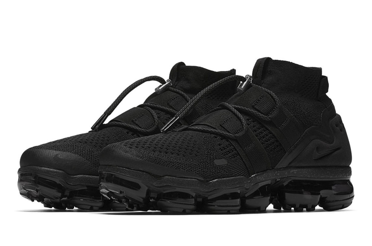 ea72a614c85 Nike Debuts the New Air VaporMax Flyknit Utility - Freshness Mag