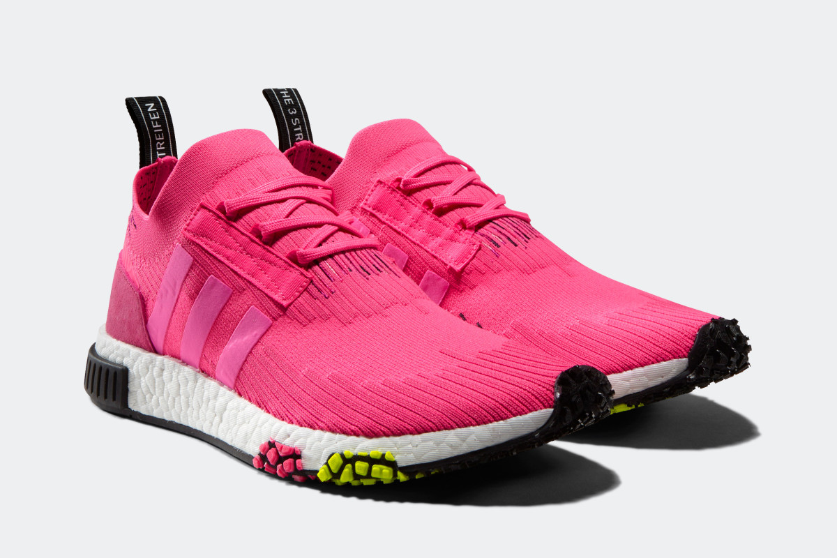 7cf08ccec The adidas Originals NMD Racer PK Drops Next Month in Two Vibrant ...