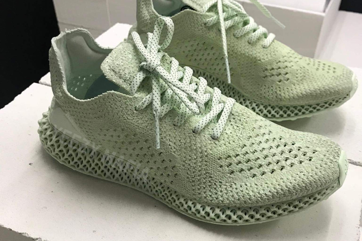 best service 0b87a 1ccce adidas Will Showcase Its Futurecraft 4D Technology With a ...