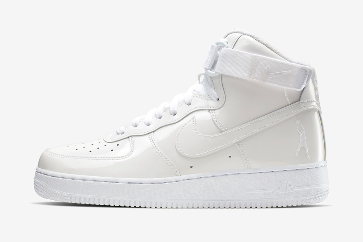 best sneakers 1443d 37717 Nike Air Force 1 High