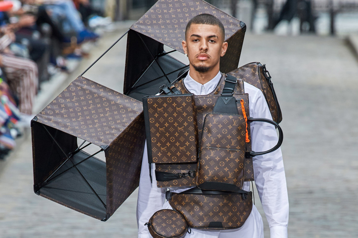 New Louis Vuitton 2020 Louis Vuitton Spring/Summer 2020 Inspired by Kites and Flight