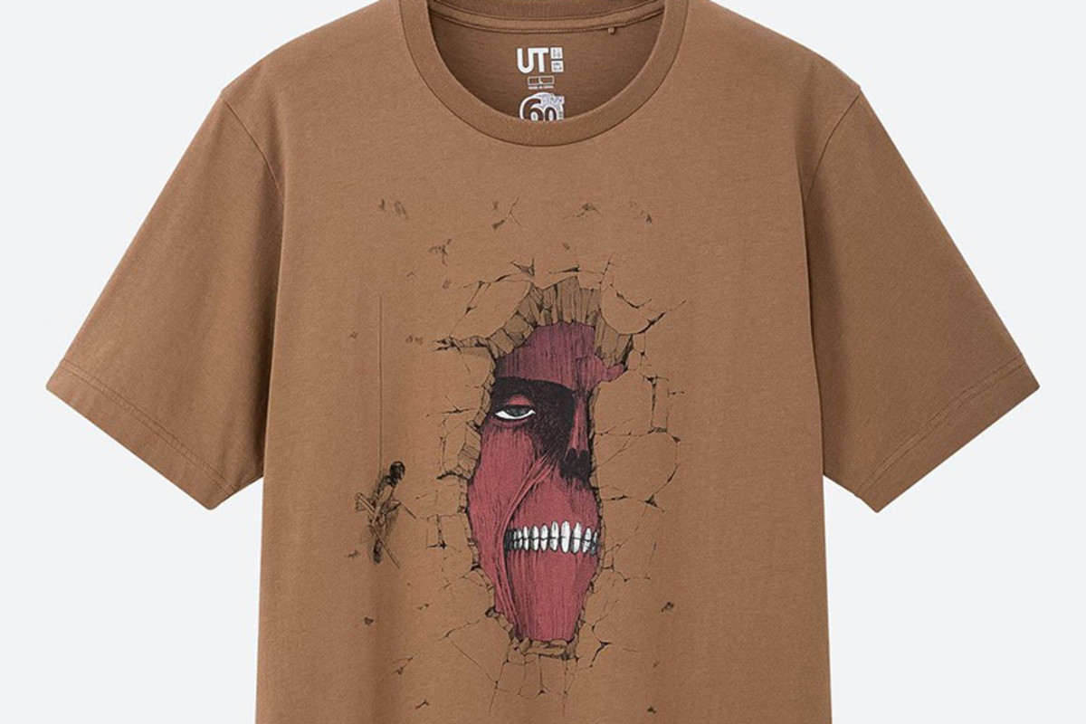 Image via: UNIQLO UT