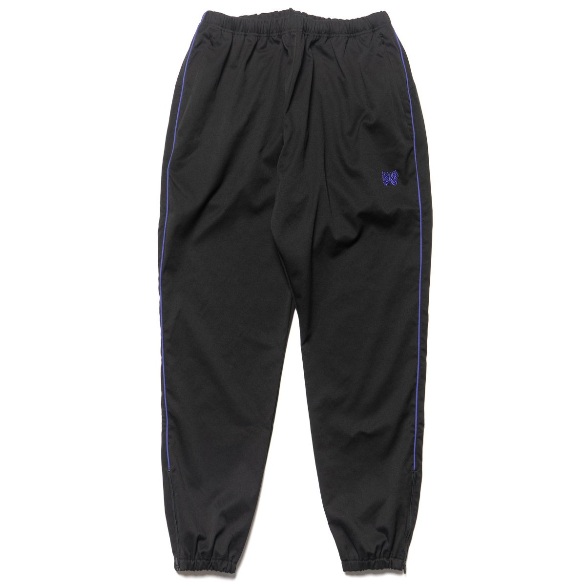 needles-line-seam-pocket-easy-pants-poly-smooth-black