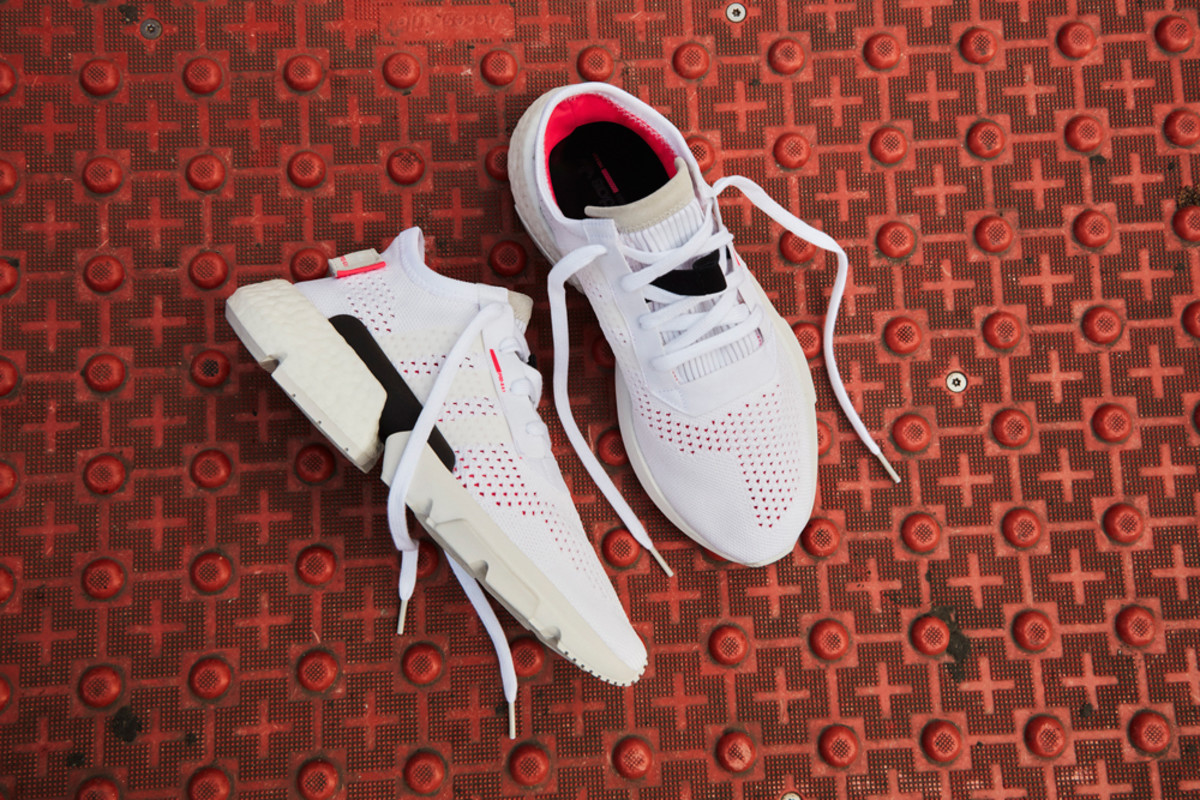 90fdee974 adidas Originals Dropping New POD-S3.1 Colorways - Freshness Mag