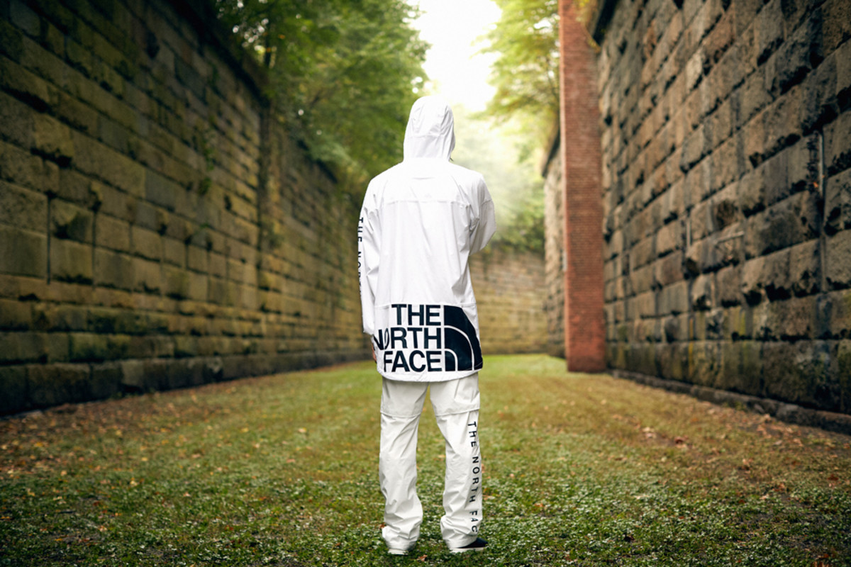 Image via: The North Face
