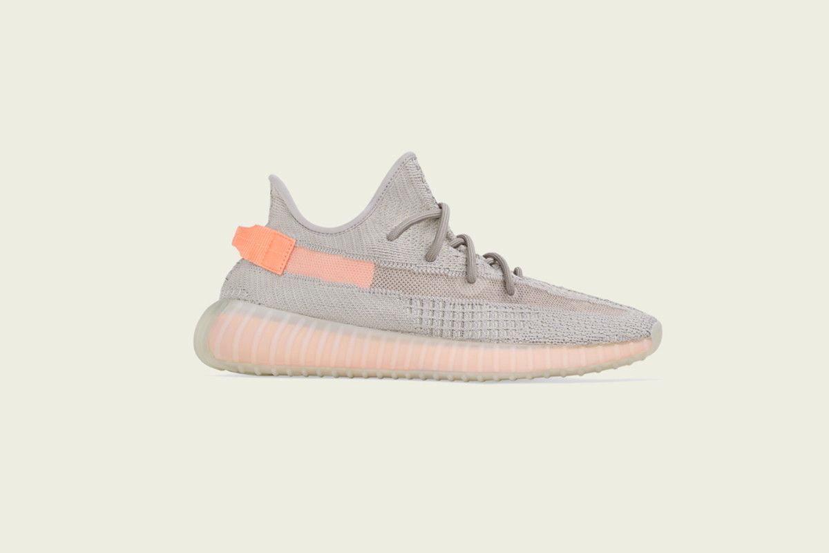 2c053f039 adidas Announces YEEZY BOOST 350 V2