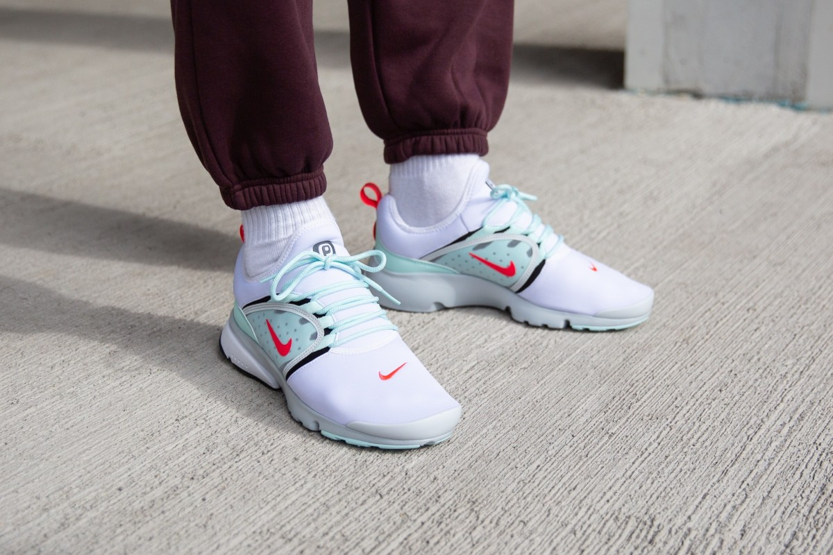 Nike Adds to Presto Family with Fly World Model - Freshness Mag