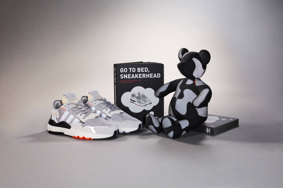 adidas Originals Launches Nite Goods Kit Sweepstakes - Freshness Mag