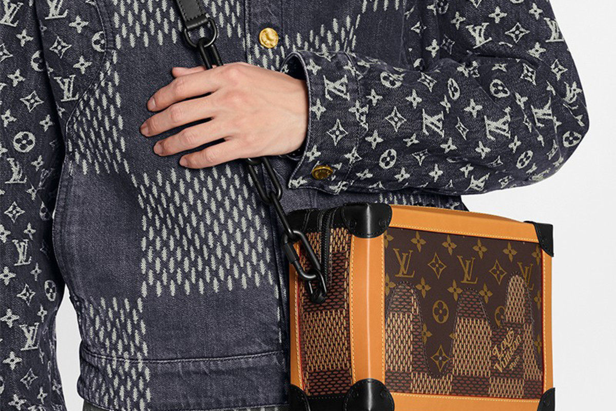 Image via: Louis Vuitton