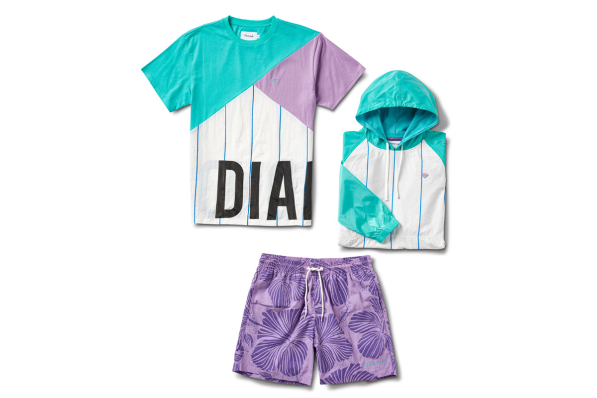 Image via: Diamond Supply Co.